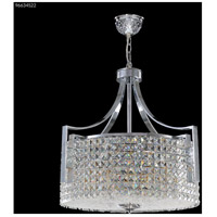 James R. Moder 96634S22 Contemporary Collection 12 Light 25 inch Silver Chandelier Ceiling Light
