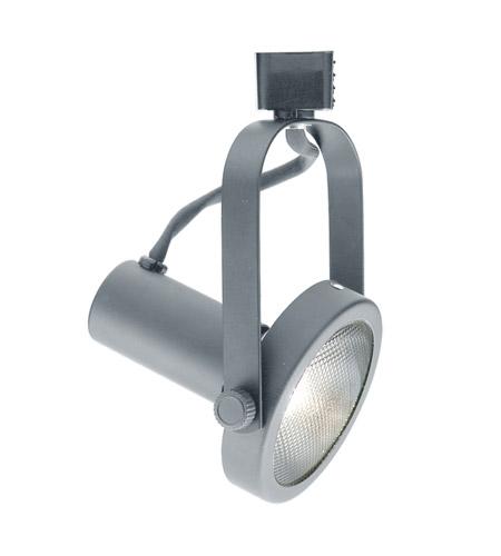 Jesco Hhv230sc Clic 1 Light 120v Satin Chrome Track Lighting Ceiling