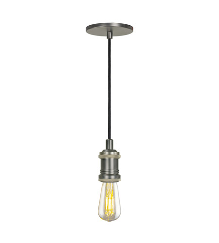 Jesco kit pd465gpan st21180 envisage vi led 2 inch graphite with jesco kit pd465gpan st21180 envisage vi led 2 inch graphite with antique nickel mini pendant ceiling light aloadofball Choice Image
