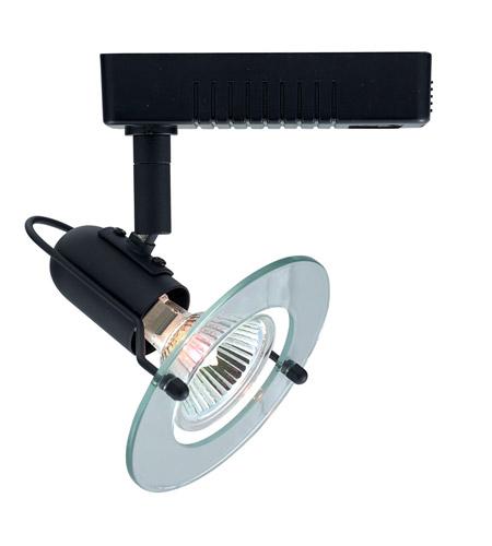 Jesco Hlv10650bk Mini Deco 1 Light 120v Black Track Lighting Ceiling