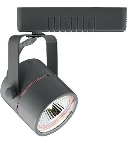 Mini Deco 1 Light 120v Satin Chrome Track Lighting Ceiling