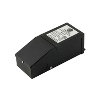 Jesco DL-PS-100/24-JB-M Class 2 LED Power Supply