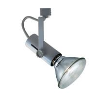 Jesco HHV650SC Classic 1 Light 120V Satin Chrome Track Lighting Ceiling Light
