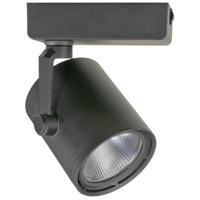 Jesco H2L516L3080-WF-B H-Type 1 Light 120V Black Track Head Ceiling Light
