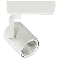 Jesco H2L516M3080-WF-W H-Type 1 Light 120V White Track Head Ceiling Light