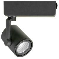 Jesco H2L516S3080-SP-B H-Type 1 Light 120V Black Track Head Ceiling Light