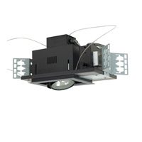 Jesco MGA175-1ESB Signature AR111 Silver & Black Recessed Lighting in Silver/Black