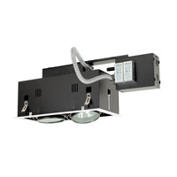 Signature AR111 White & Black Recessed Lighting in White/Black
