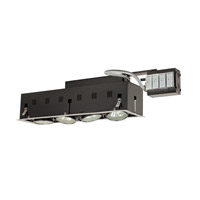 Signature AR111 Silver & Black Recessed Lighting