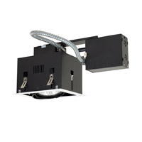 Signature PAR30 White & Black Recessed Lighting in White/Black