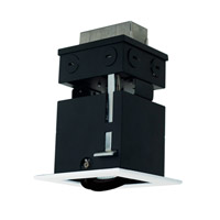 Jesco MMGR1650-1EWB Signature MR16 White & Black Recessed Lighting in White/Black