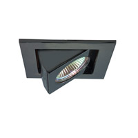 Signature 12V Halogen Gun Metal Undercabinet Recessed Lighting