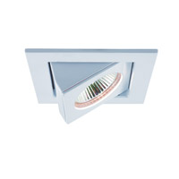 Signature 12V Halogen White Undercabinet Recessed Lighting
