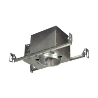 Jesco RS2000IC Signature Silver Recessed Lighting Housing