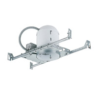 Jesco RS5500BA Signature A19 Recessed Lighting Housing