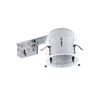 Jesco RS6000SR Signature A19 Silver Recessed Lighting Housing