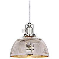 JVI Designs 1200-17-S12-SR Union Square 1 Light 8 inch Pewter Pendant Ceiling Light photo thumbnail