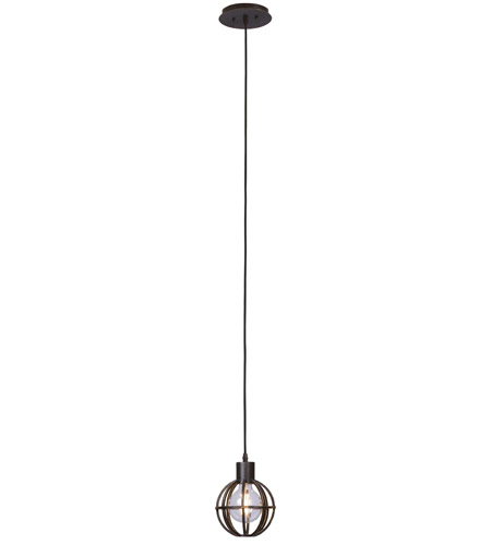 Kalco Tawny Port Cape May Pendants