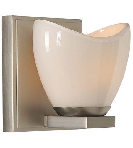 Kalco Lighting 313031SN 1 Light Bath
