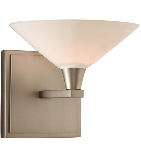 Satin Nickel Galvaston Bathroom Vanity Lights