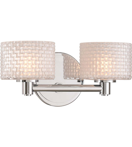 Kalco 315532ch willow led 12 inch chrome vanity light wall light aloadofball Image collections