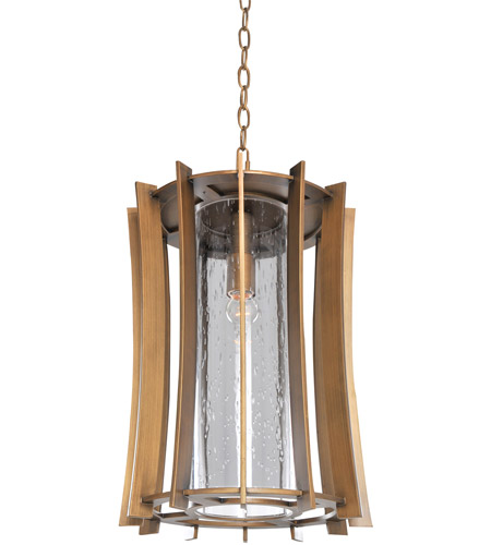 Modern Bronze Foyer Pendants