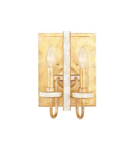 Mother of Pearl Wall Sconces