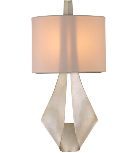 designer fashion f89d9 16f0c Kalco 501122PS Barrymore 2 Light 9 inch Pearl Silver ADA Wall Sconce Wall  Light