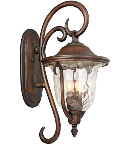santa barbara lighting 3131cdse kalco 9002bb santa barbara light 23 inch burnished bronze outdoor wall bracket photo lighting in