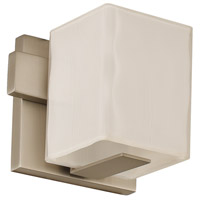 Satin Nickel Catalina Bathroom Vanity Lights