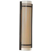 Edgewater LED 19 inch English Bronze Vanity Light Wall Light