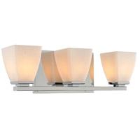 Kalco 310633CH Huntington LED 19 inch Chrome Bath Vanity Wall Light