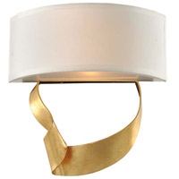 Avalon 2 Light 12 inch Roman Gold Wall Bracket Wall Light