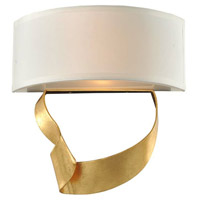 Kalco 312421RG Avalon 2 Light 12 inch Roman Gold ADA Wall Sconce Wall Light