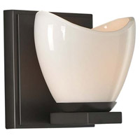 Vero 1 Light 6 inch English Bronze Vanity Light Wall Light