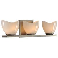 Kalco 313033SN Vero LED 20 inch Satin Nickel Bath Vanity Wall Light