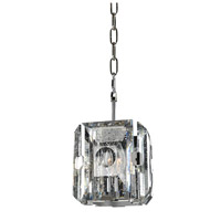 Kalco 390450DB Giada 1 Light 7 inch Dark Bronze Mini Pendant Ceiling Light