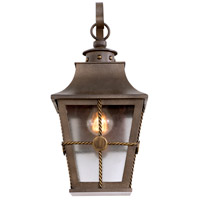 Kalco 403521AGB Belle Grove 1 Light 8 inch Aged Bronze Wall Sconce Wall Light