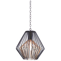 Steel Metro Pendants