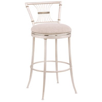 Bal Harbour Pearl Silver Pub Chair