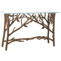 Ponderosa 48 X 15 inch Ponderosa Console Table Home Decor