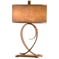 Rodeo Drive 75 watt Modern Gold Floor Lamp Portable Light