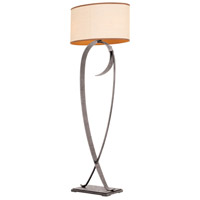 Rodeo Drive 75 watt Country Iron Floor Lamp Portable Light