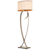 Rodeo Drive 75 watt French Cream Floor Lamp Portable Light