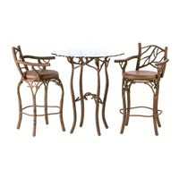 Kalco Ponderosa Swivel Bar Stool in Ponderosa F230PD