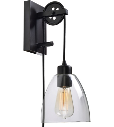 Kenroy Lighting 92098ORB Edis 13 inch Oil Rubbed Bronze Table Lamp Portable  Light