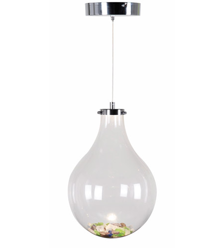 Kenroy Lighting 93415CH