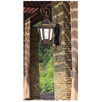 Kenroy Lighting 16312AP Estate 1 Light 22 inch Antique Patina Wall Lantern alternative photo thumbnail