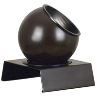Kenroy Lighting 20506ORB Spot Oil Rubbed Bronze 60 watt 1 Light Spotlight