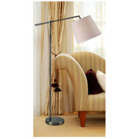 Kenroy Lighting 32573DAB Tilt 16 inch 150 watt Dark Antique Brass Floor Lamp Portable Light alternative photo thumbnail